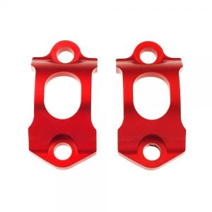 AJP Clamps Red